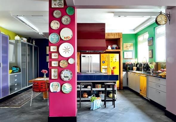 Cozinhas retro 015
