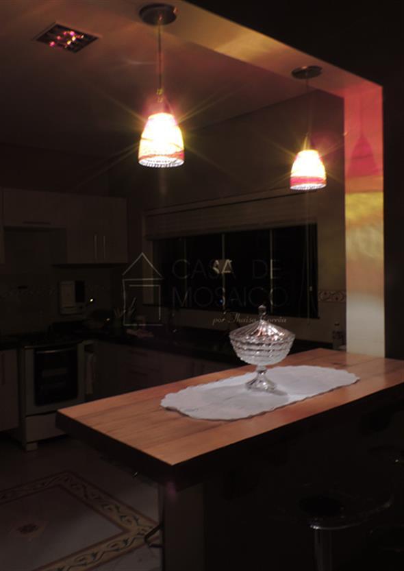 Lustre para bancada de cozinha 008