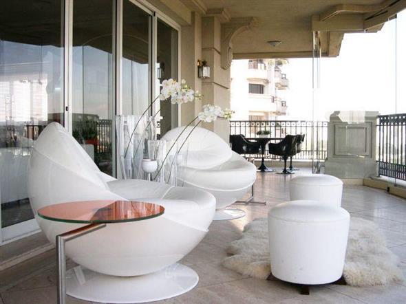 Modelos de cadeiras e poltronas para varanda 004