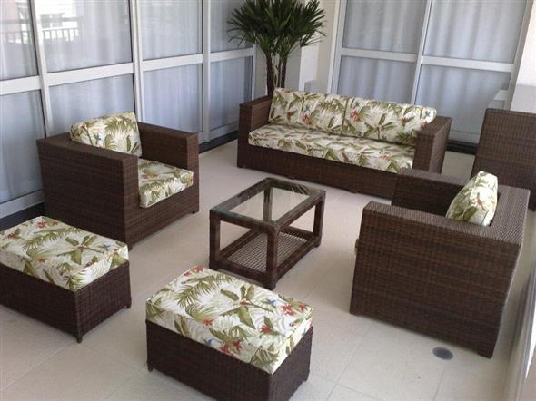 Modelos de cadeiras e poltronas para varanda 008