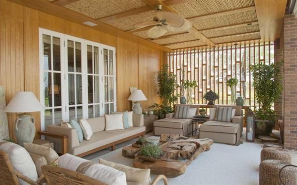 Modelos de cadeiras e poltronas para varanda 012