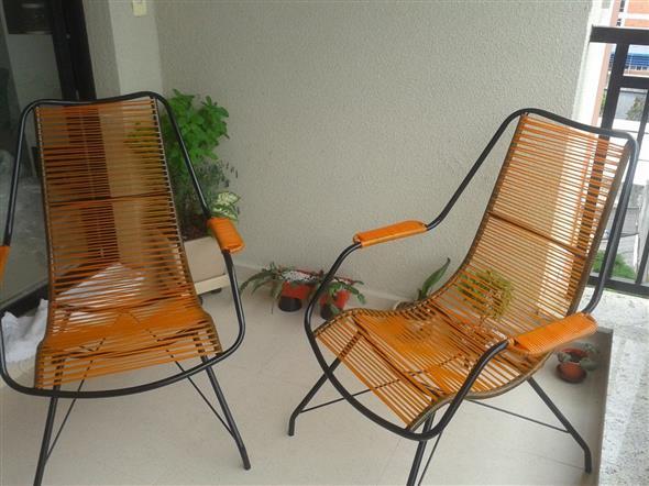 Modelos de cadeiras e poltronas para varanda 016