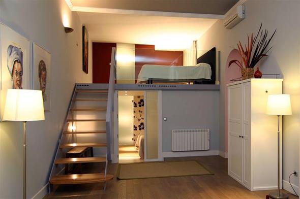 Modelos de escada interna 006