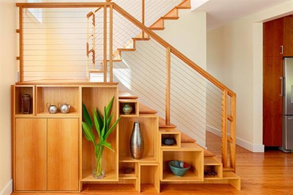 Modelos de escada interna 020
