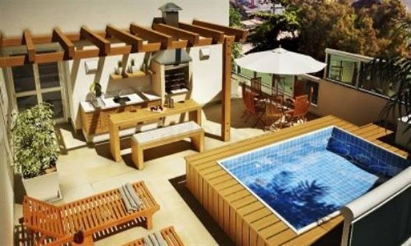Modelos de piscinas pequenas 017