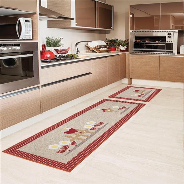 Modelos de tapetes para cozinha 002