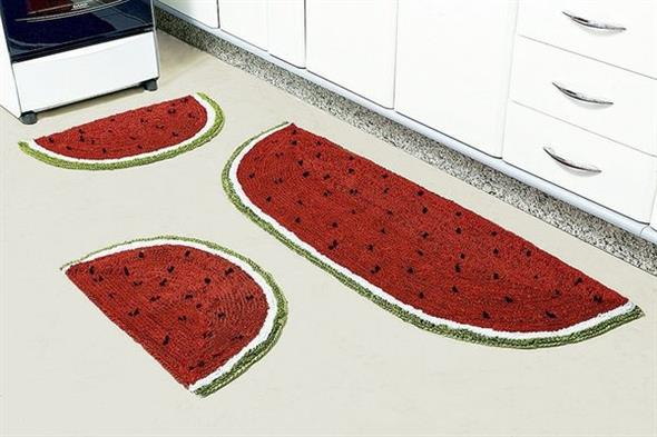 Modelos de tapetes para cozinha 006