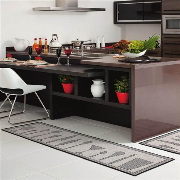 Modelos de tapetes para cozinha 009