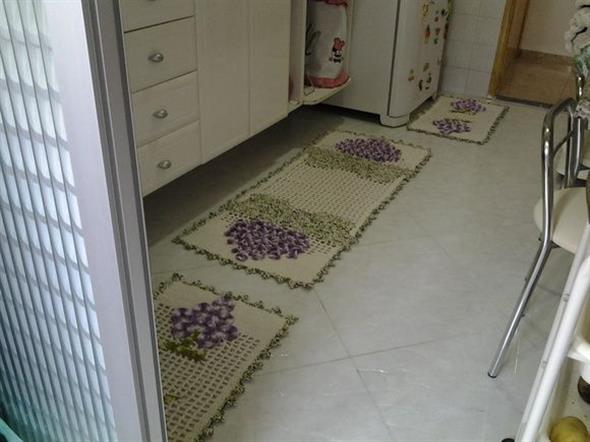 Modelos de tapetes para cozinha 015