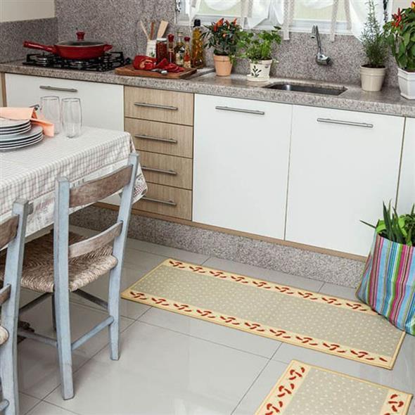 Modelos de tapetes para cozinha 016