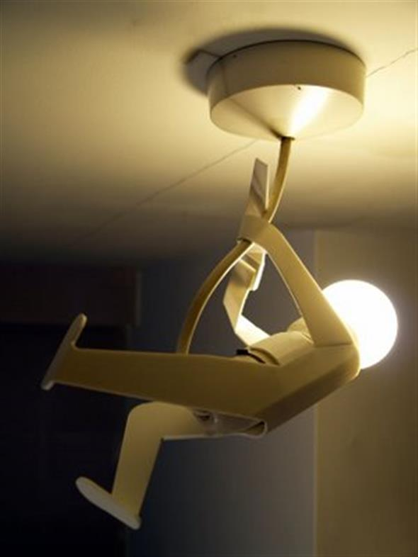 luminárias ousadas e criativas 002