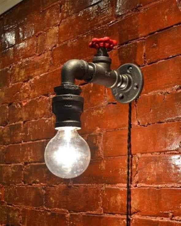 luminárias ousadas e criativas 004