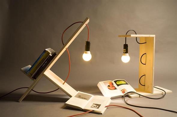 luminárias ousadas e criativas 009