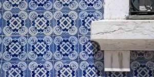 Azulejo português na decoração 005