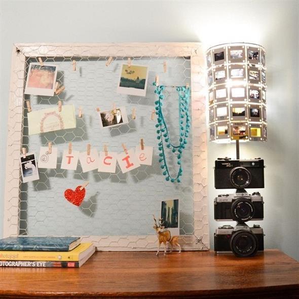 DIY – Como fazer um mural de fotos 010