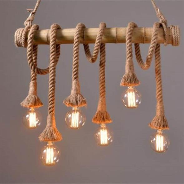 Dicas de decoração com cordas 014
