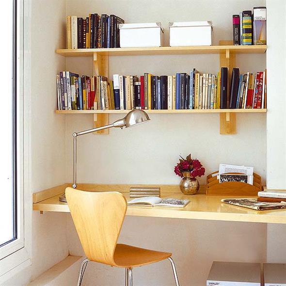 Home Office na varanda 012
