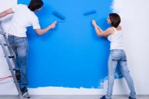 Melhor tinta para parede 001