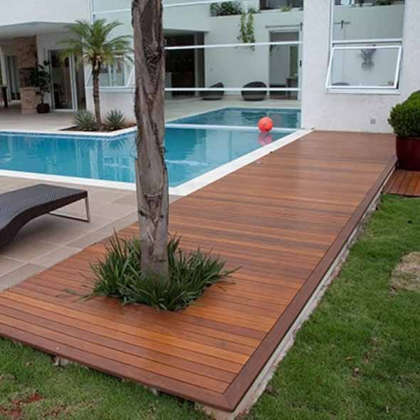 Como fazer um deck de madeira em casa 006