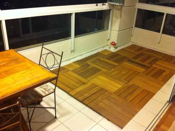 Como fazer um deck de madeira em casa 012