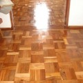 Restauração de pisos de taco, veja como fazer