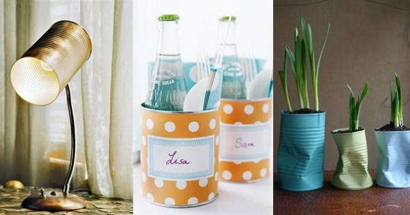 ideias-charmosas-para-usar-latinhas-na-decoracao-017