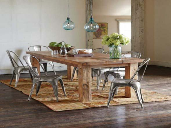 mesa-rustica-com-cadeiras-modernas-010