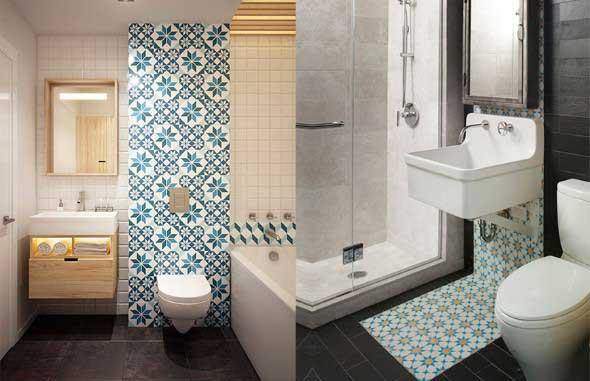 Tipos de cuba para banheiro -> Cuba Banheiro Material