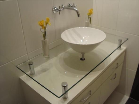 Tipos de cuba para banheiro -> Cuba Banheiro Franke