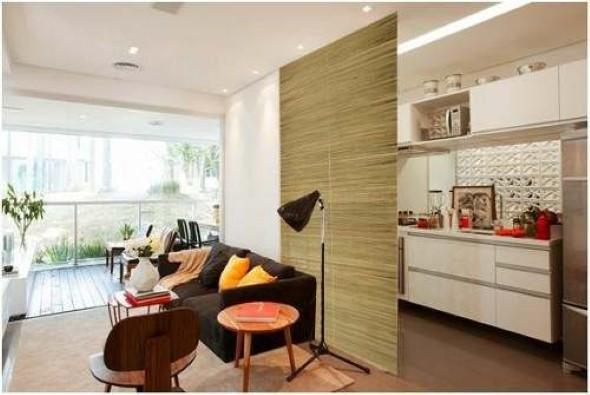Separar ambientes sem construir paredes for Separar ambientes