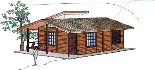 casa-madeira