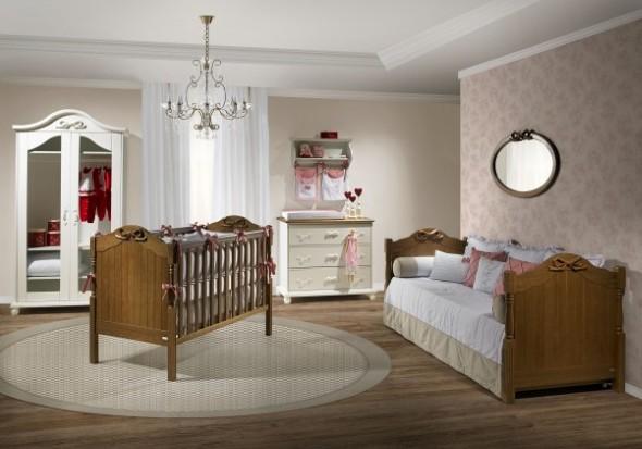 Feng Shui no quarto do bebê ~ Quarto Solteiro Feng Shui