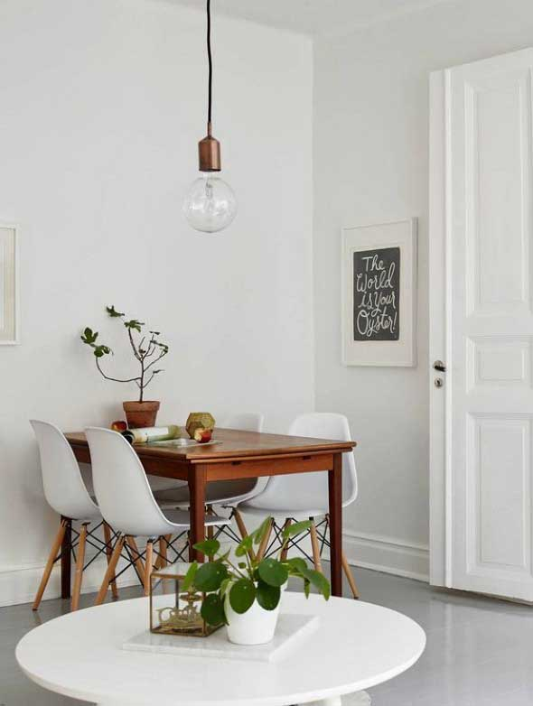 Casa decorada em estilo escandinavo 012