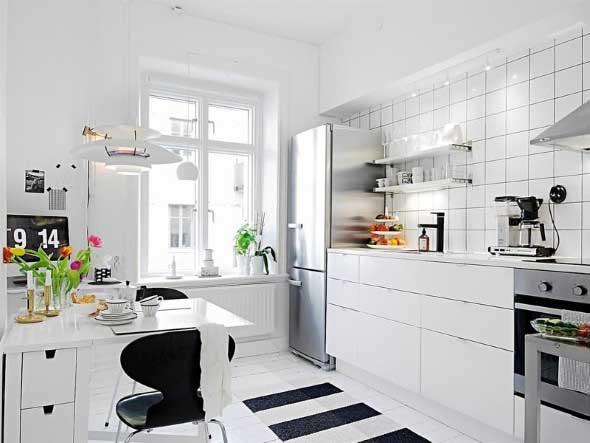 Casa decorada em estilo escandinavo 017