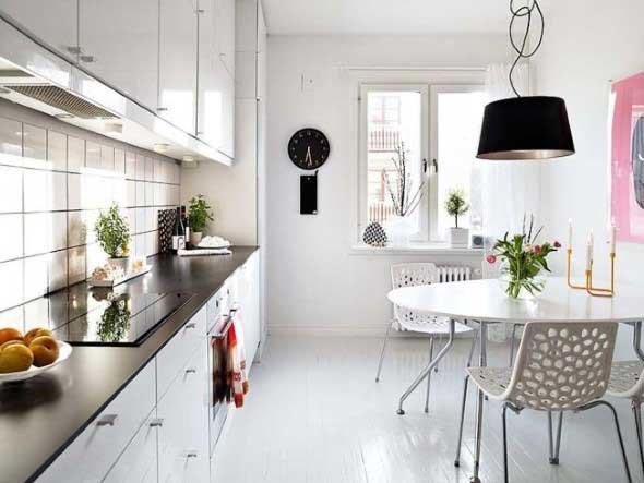 Casa decorada em estilo escandinavo 018