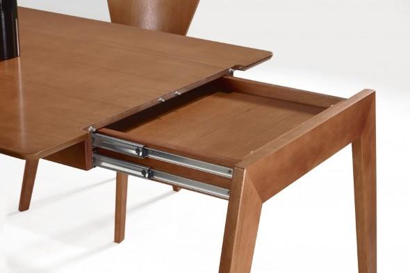 Mesas de jantar extensíveis 009