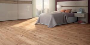 Piso de madeira laminado 001