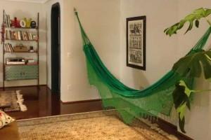 Redes de descanso na decoração 001