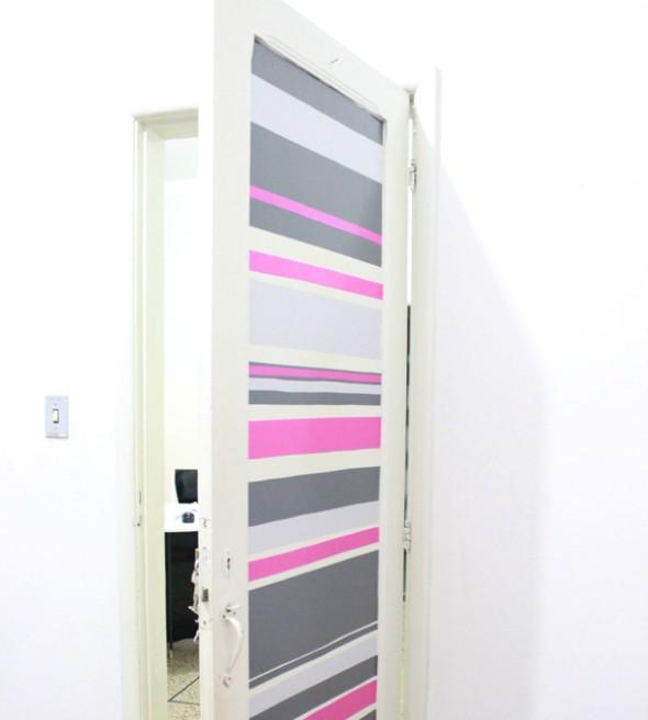 Veja como personalizar as portas da casa 015