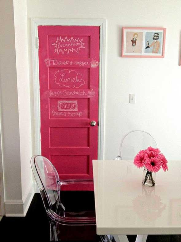 Veja como personalizar as portas da casa 018