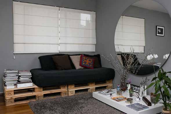 Como montar um sofá de paletes 015