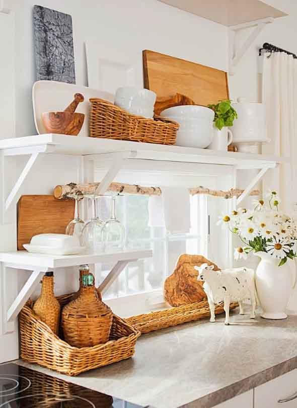 Decorar a casa com artesanato regional 002