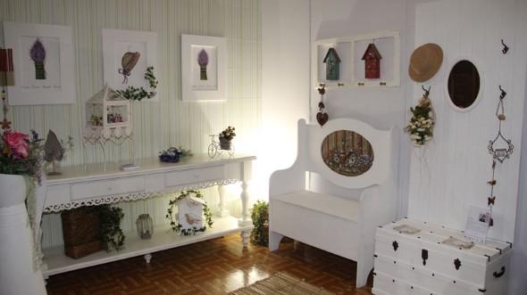 Decorar a casa com artesanato regional 015