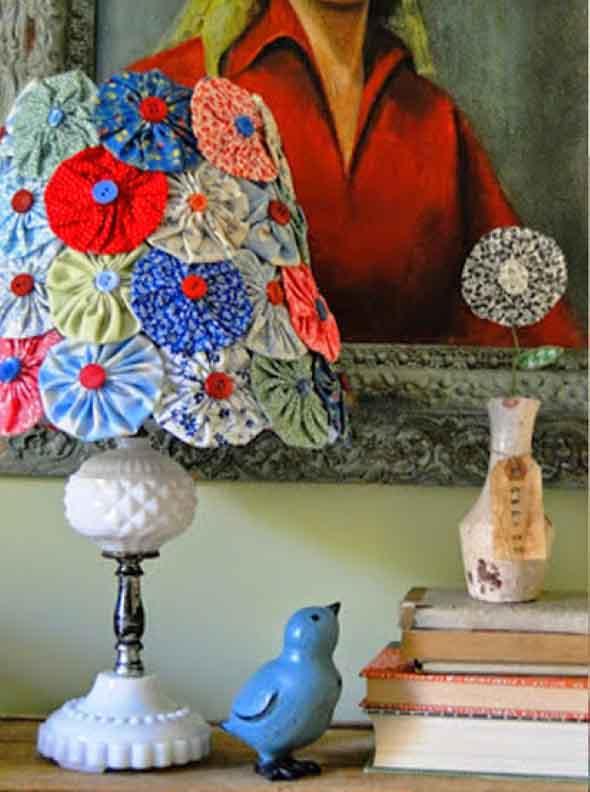 Decorar a casa com artesanato regional 017