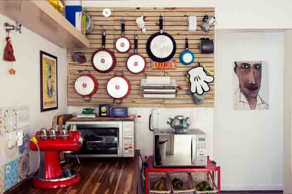Decorar a casa com artesanato regional 022