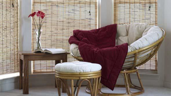 Enfeite sua casa com o charme do bambu 001