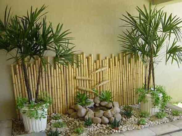 Enfeite sua casa com o charme do bambu 004
