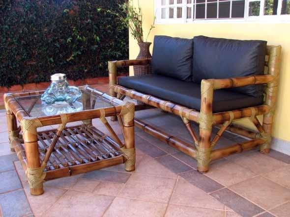 Enfeite sua casa com o charme do bambu 006