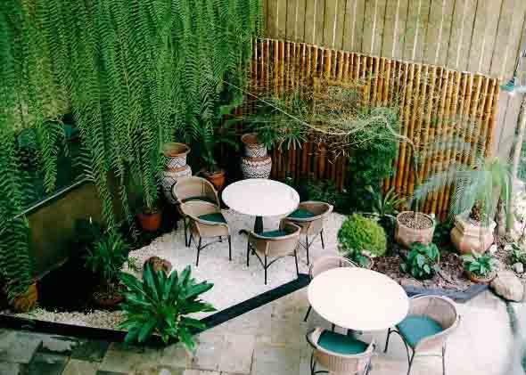 Enfeite sua casa com o charme do bambu 009