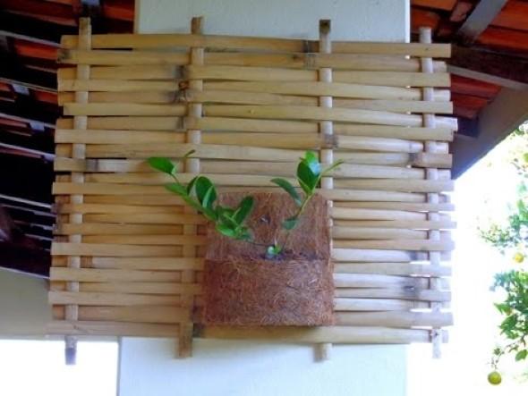 Enfeite sua casa com o charme do bambu 010